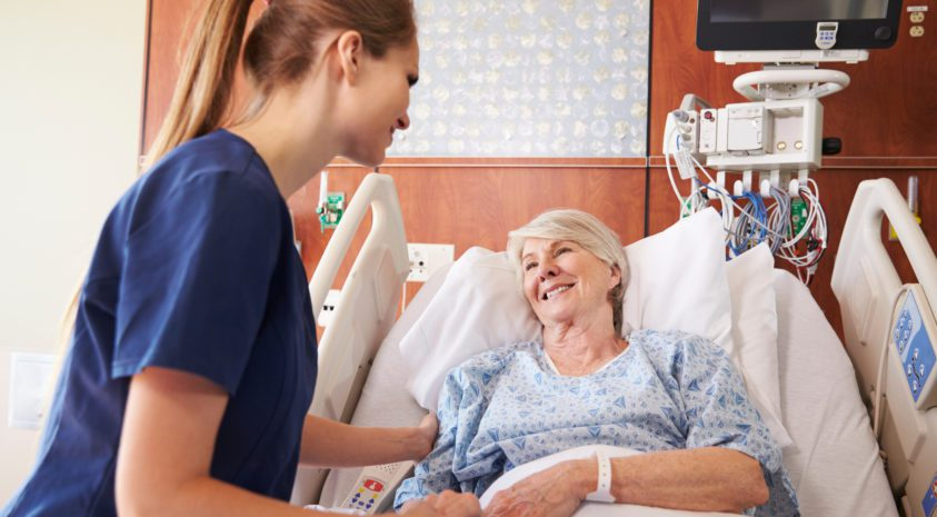 Hospital Indemnity Insurance Can Help Protect Your Family