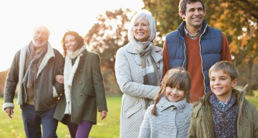 family-with-life-insurance-financial-benefits