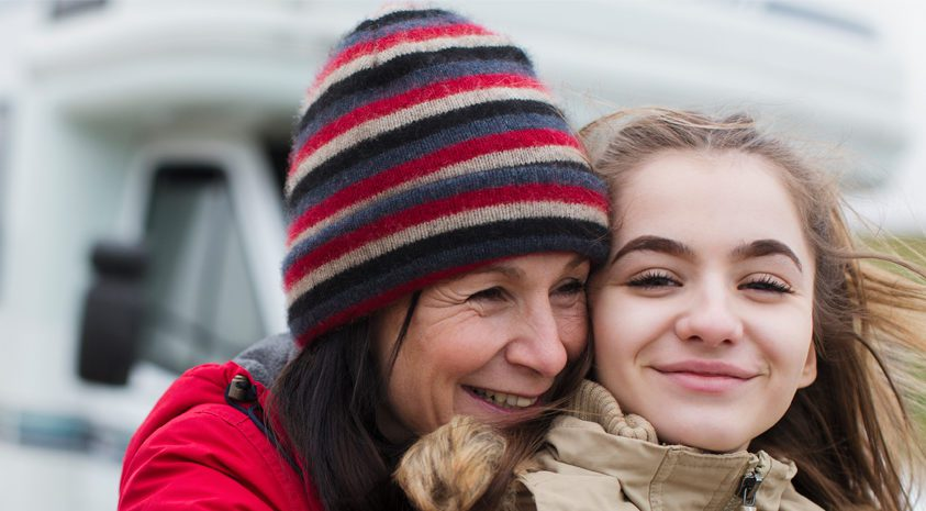 mother-daughter-with-juvenile-life-insurance