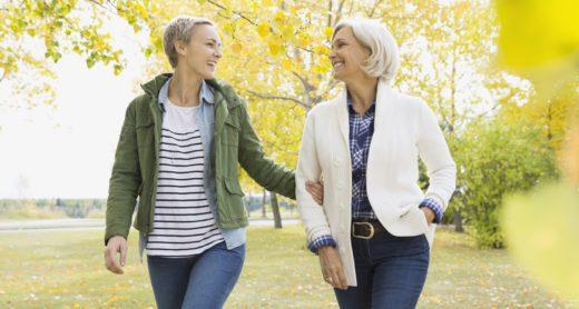 women-discussing-long-term-care