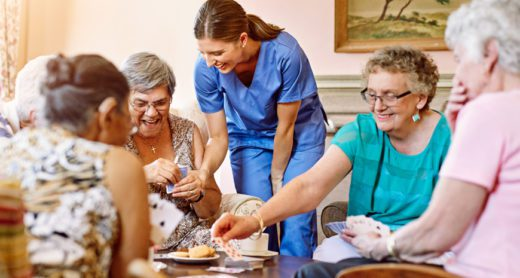 women-with-long-term-care-insurance