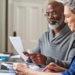 Using Your Retirement Savings During An Economic Downturn