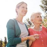 The Sandwich Generation: Supporting Aging Parents and Older Children